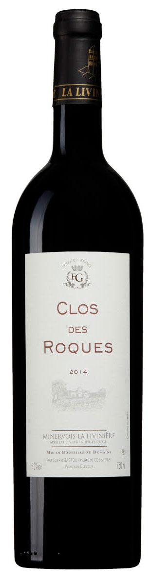 Clos des Roques ( Clos des Roques ) 2014