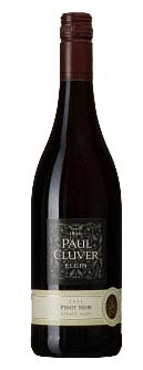 Pinot Noir ( Paul Cluver Wines ) 2015