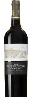 The Coffeestone Cabernet Sauvignon ( Graham Beck ) 2011