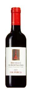Brunello di Montalcino ( Ten. col d`orcia ) 2001