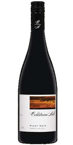 Pinot Noir ( Coldstream Hills ) 2007