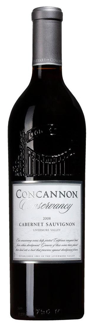 Concannon Conservancy Cabernet Sauvignon ( Concannon Vineyard ) 2013