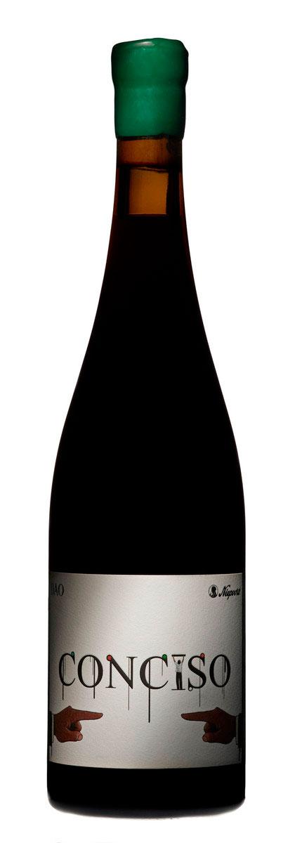 Conciso ( Niepoort Vinhos ) 2012