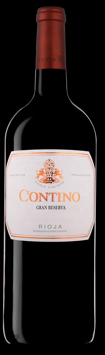 Contino Gran Reserva ( C.V.N.E. ) 2009
