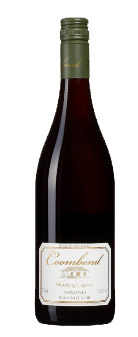 Coombend Estate Moulting Lagoon Pinot Noir ( Brown Brothers ) 2010