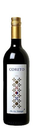 Coreto ( D.F.J. Vinhos ) 2005