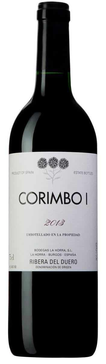 Corimbo I ( Bodegas La Horra ) 2013