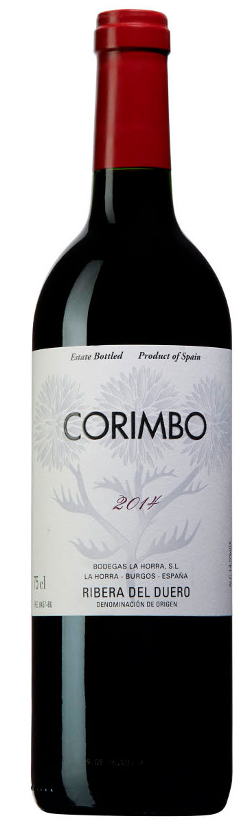 Corimbo ( Bodegas La Horra ) 2012