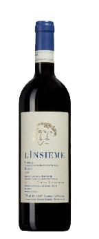 L`Insieme Rosso ( Giovanni Corino ) 2007