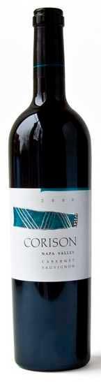 Napa Valley Cabernet Sauvignon ( Corison Winery ) 2015