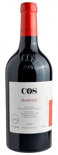 Cos Frappato ( Azienda Agricola Cos ) 2011