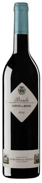 Barolo Coste di Rose ( Marchesi di Barolo ) 2005