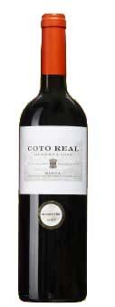 Coto Real Reserva ( El Coto de Rioja ) 2000