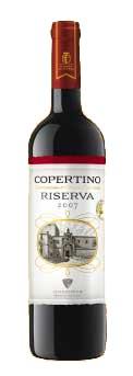 Riserva ( Copertino ) 2003