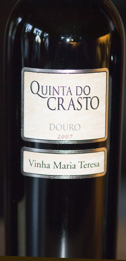 Quinta do Crasto Vinha Maria Teresa ( Quinta do Crasto ) 2003