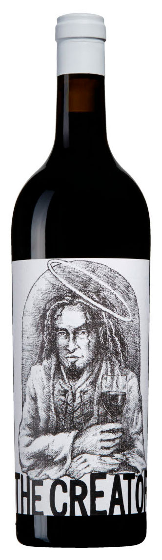 The Creator ( Charles Smith Wines  ) 2013