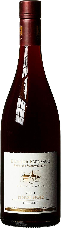 Crescentia Pinot Noir Trocken ( Kloster Eberbach ) 2010