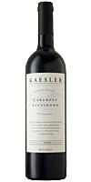 Cabernet Sauvignon ( Kaesler Wines ) 2006
