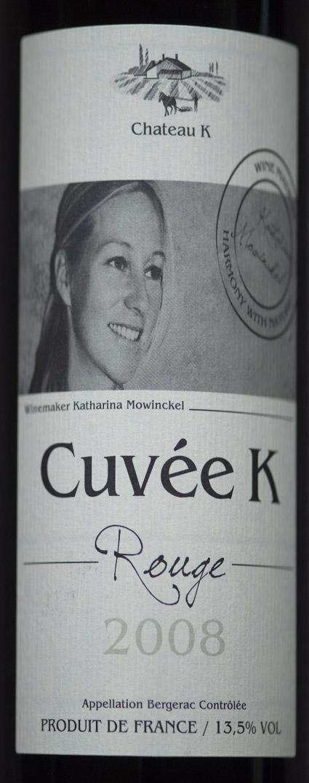 K Rouge ( Katharina Mowinckel ) 2008
