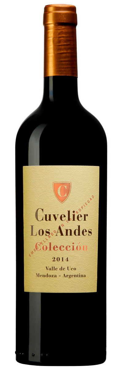 Colección ( Cuvelier Los Andes ) 2014