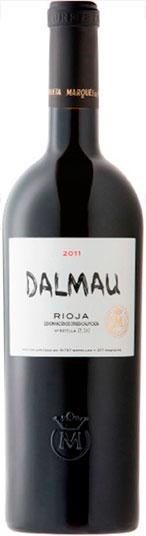 Dalmau ( Marqués de Murrieta ) 2011