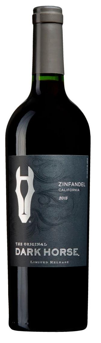 Zinfandel ( Dark Horse ) 2015