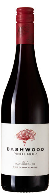 Dashwood Pinot Noir ( Vavasour Winery ) 2018