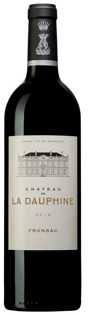 Château de la Dauphine ( Château de la Dauphine ) 2016