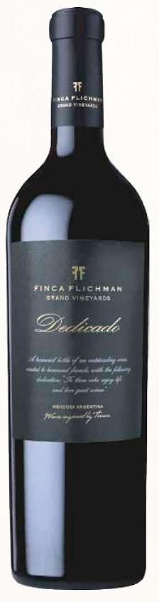 Dedicado ( Flichman ) 2013