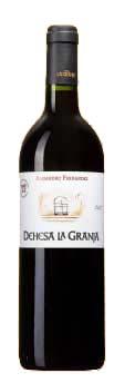Dehesa La Granja ( Bodegas Alejandro Fernandez ) 2012