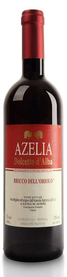 Dolcetto d`Alba Bricco dell`Oriolo ( Azienda Agricola Azelia ) 2010