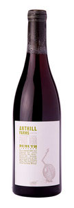 Demuth Pinot Noir ( Anthill Farms Winery ) 2016