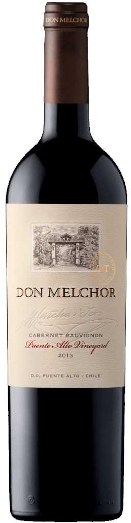 Don Melchor ( Concha y Toro ) 2016