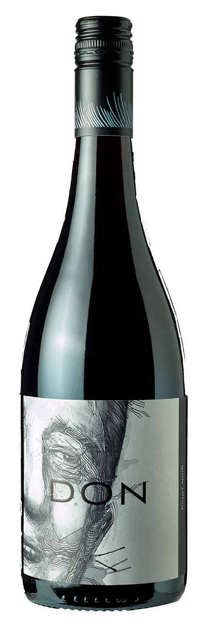 Don Pinot Noir Martinborough ( Artesano Vintners ) 2014