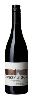 Carignane ( Donkey and Goat Winery ) 2014