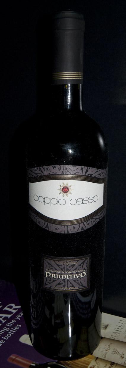 Doppio Passo ( Casa Vin. Angelo Rocca and Figli ) 2016
