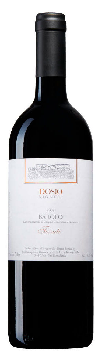 Barolo Fossati Riserva ( Dosio Vigneti ) 2004