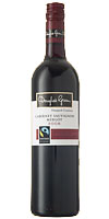 Cabernet Sauvignon Merlot Fairtrade ( Douglas Green Bellingham ) 2009