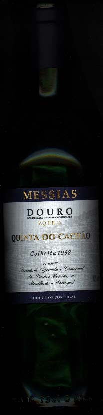 Quinta do Cachão ( Messias ) 2010