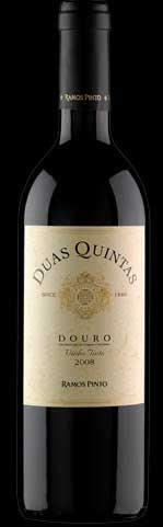 Duas Quintas ( Ramos Pinto ) 2003