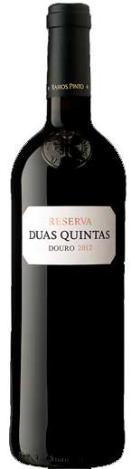 Duas Quintas Reserva ( Ramos Pinto ) 2003
