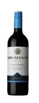 Sangiovese ( Cantine Dragani ) 2011