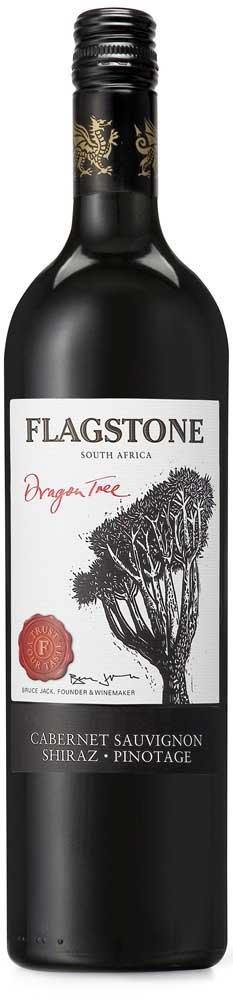 Dragon Tree ( Flagstone Winery ) 2014