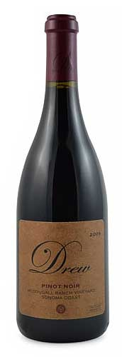 Drew Balo Vineyard Pinot Noir ( Drew Family Wines ) 2013