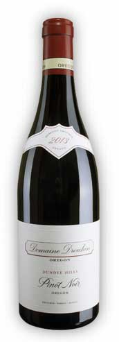 Pinot Noir ( Domaine Drouhin Oregon ) 2014