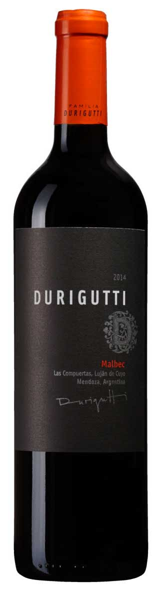 Durigutti Malbec ( Durigutti ) 2014