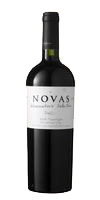 Novas Winemaker`s Selection  Syrah Mourvedre ( Vinedos Organicos Emiliana ) 2015