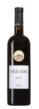 Emilio Moro ( Emilio Moro ) 2016