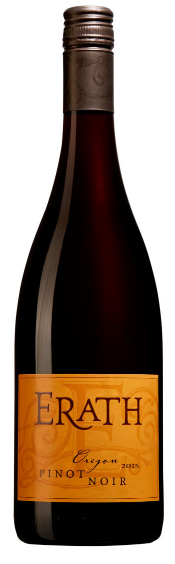 Pinot Noir ( Erath Winery ) 2016