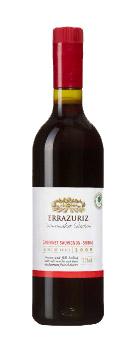 Errazuriz W. Selection Cabernet Sauvignon Shiraz ( Errazuriz winery ) 2009
